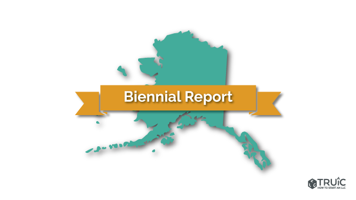 Alaska LLC Biennial Report Image