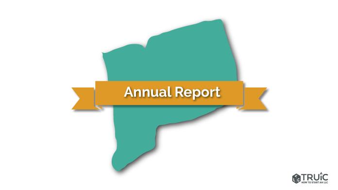 Connecticut LLC Annual Report Image