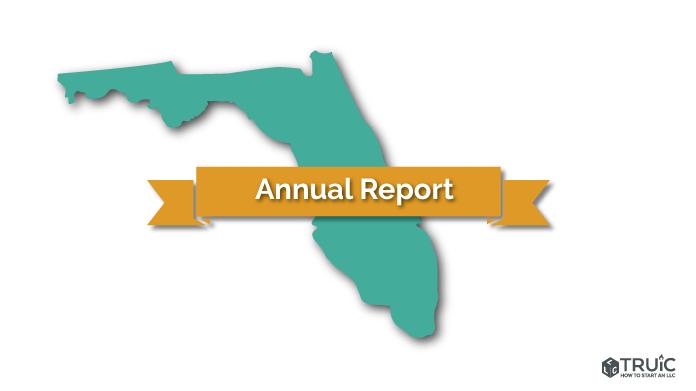 Florida LLC Annual Report Image