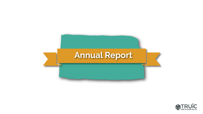 Kansas LLC Annual Report Image