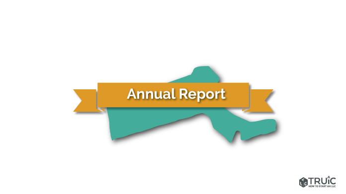 Massachusetts LLC Annual Report Image