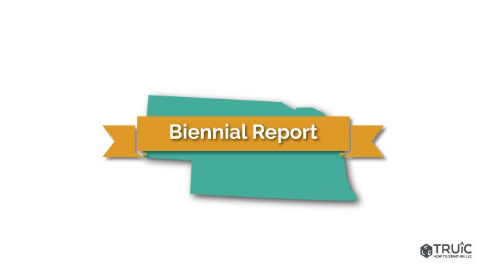 Nebraska LLC Biennial Report Image