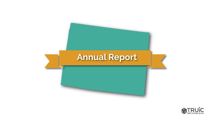 Wyoming LLC Annual Report Image