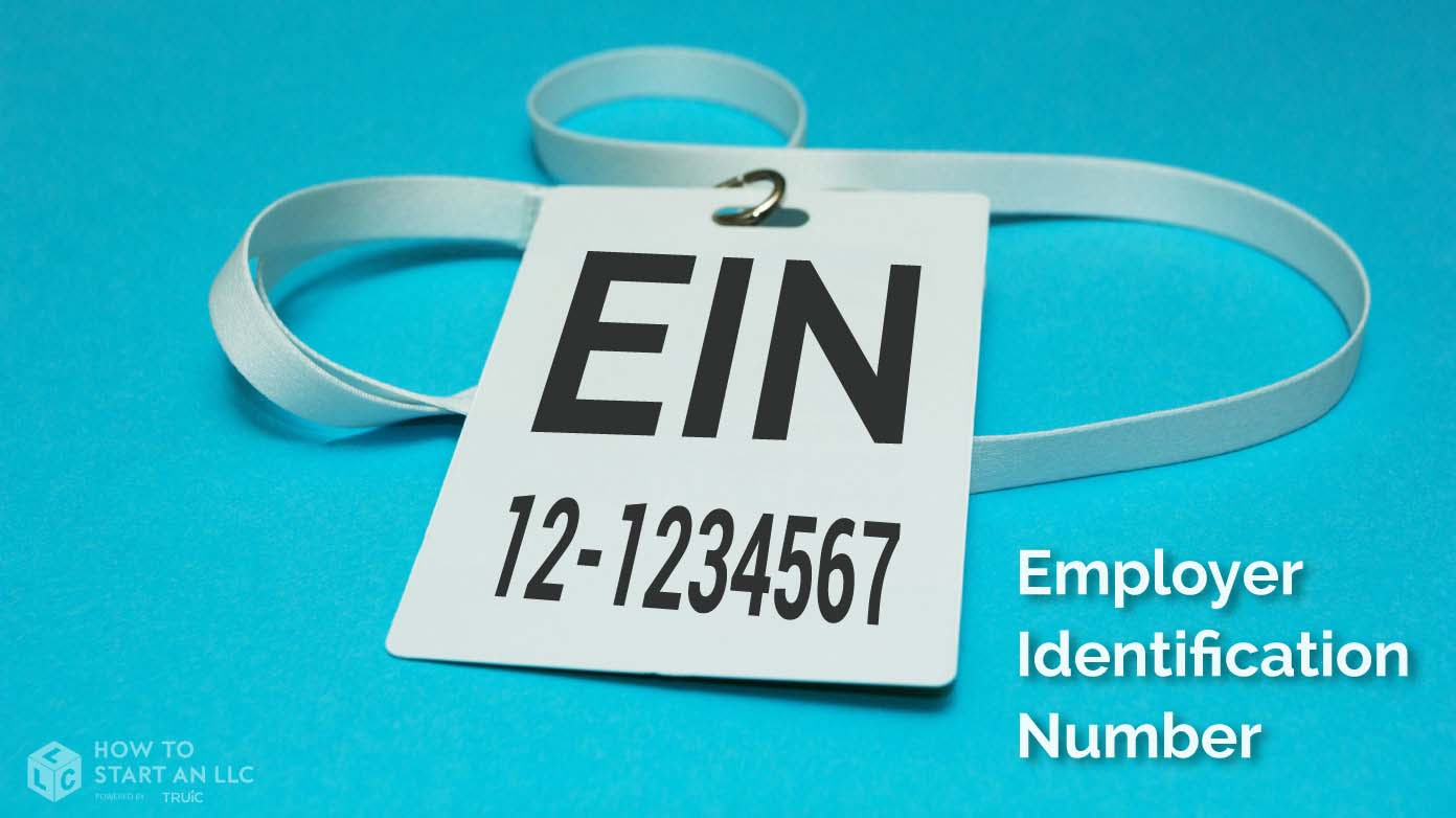 What is an EIN or Tax ID Number? Image