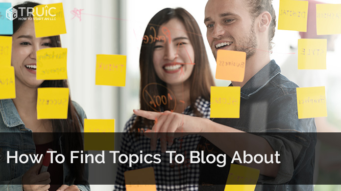 How To Find Topics To Blog About