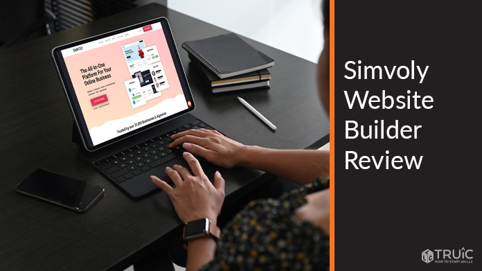 Simvoly Website Builder Review