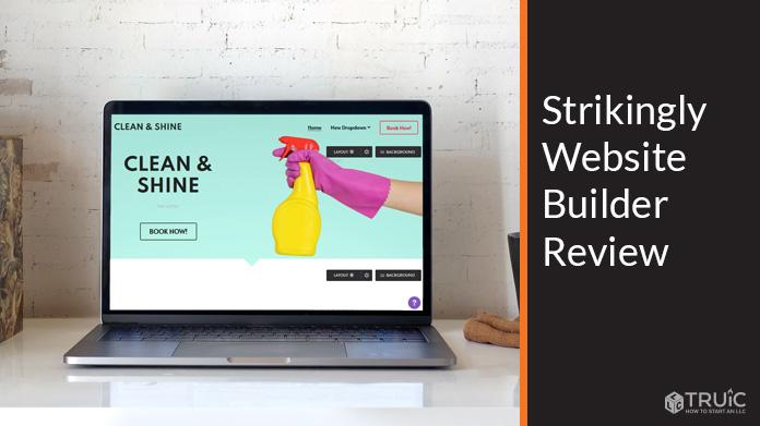 Strikingly Website Builder Review.