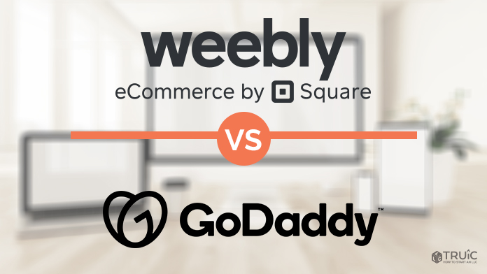 Weebly vs GoDaddy review.