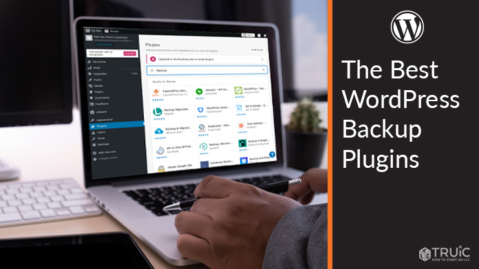 Learn about the best WordPress backup plugins for your business website.