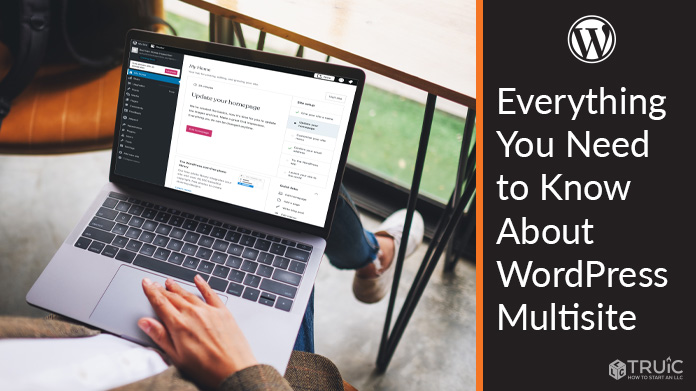 Learn everything you need to know about WordPress multisite.