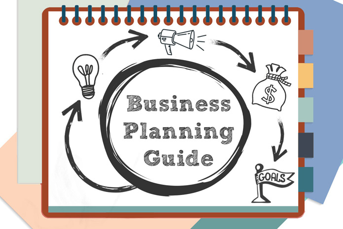 The Business Planning Guide Image