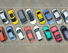 Image for Parking Lot Business Article