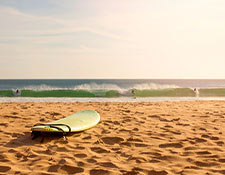 Image for Surfing School Article