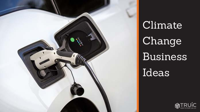 Climate Change Business Ideas