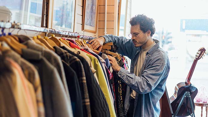 Thrift Store Business Image