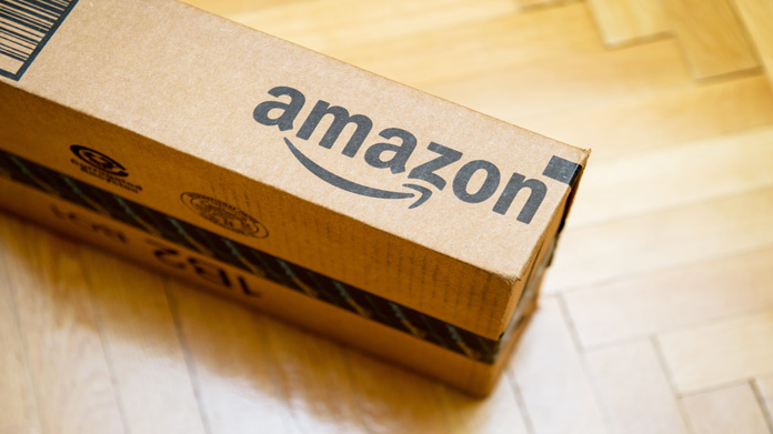Amazon Drop Shipping Business Image