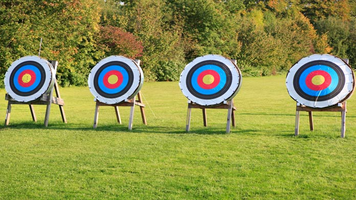 How to Start an Archery Range | How to Start an LLC