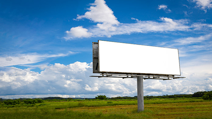 How To Start A Billboard Advertising Company