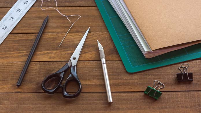 Bookbinding Business