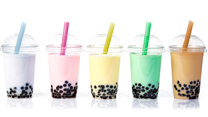 Bubble Tea Business Image