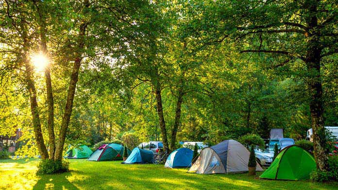 campground zoning
