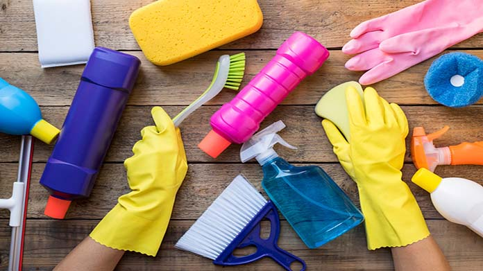 Cleaning Business Image