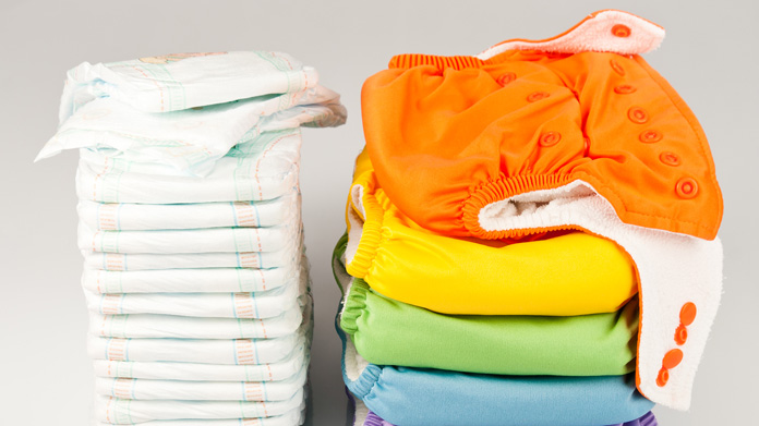 Cloth Diaper Service Image