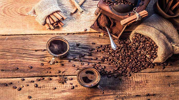 Coffee Roasting Business