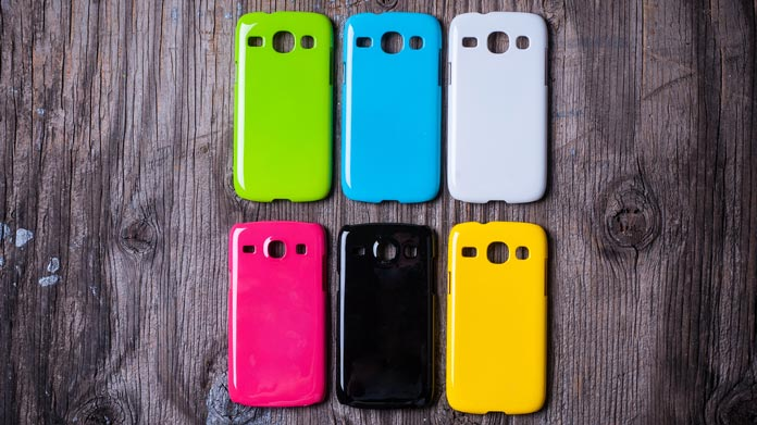 Custom Phone Case Business Image