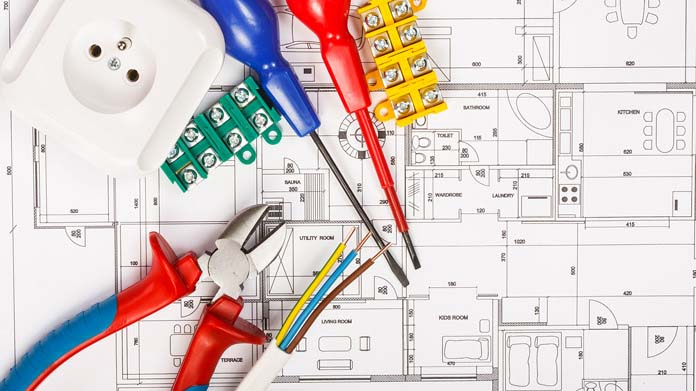 Electrician Business Image