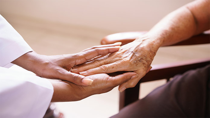 Hospice Business Image
