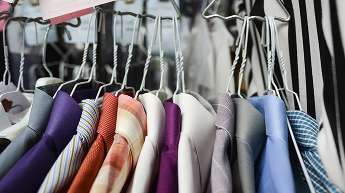 Laundry and Dry Cleaning Business