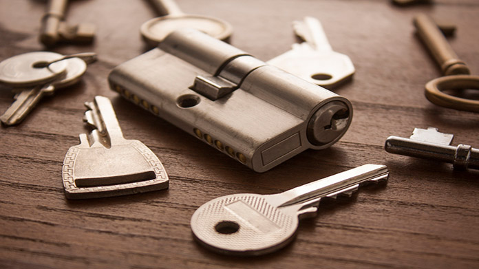 Locksmith Business Image
