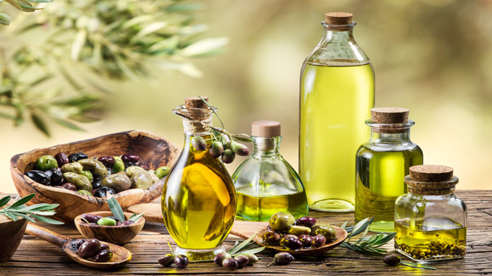 Olive Oil Store Image