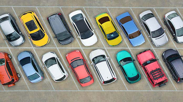 What Does Your Car Park Say About Your Business?