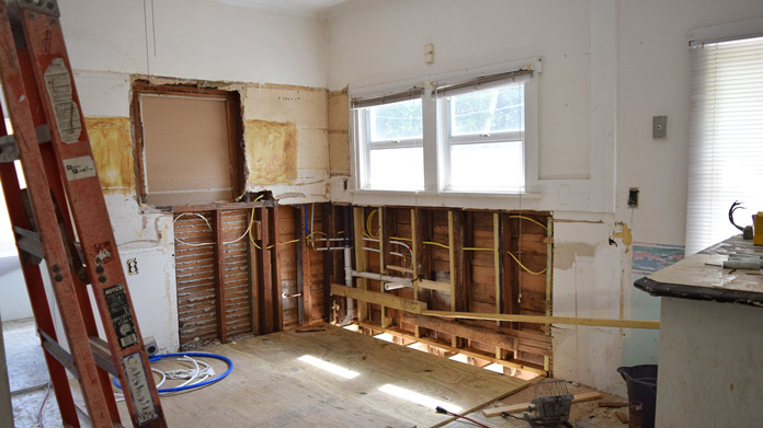 How to start a remodeling business how to start an llc for How to start renovating a house