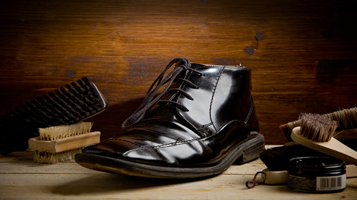 Shoe Repair Business Image