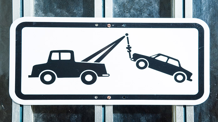 Towing Company  Image