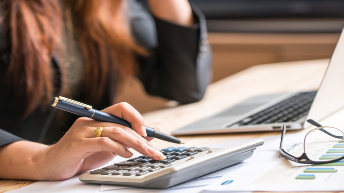 Accounting Service Image