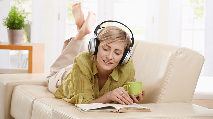 Audiobooks Business