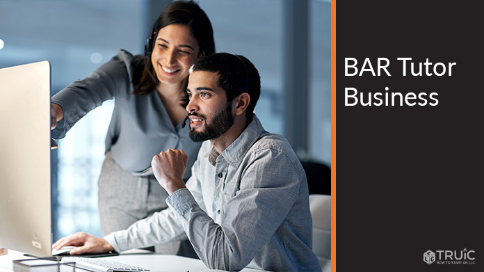 BAR Tutor Business Image