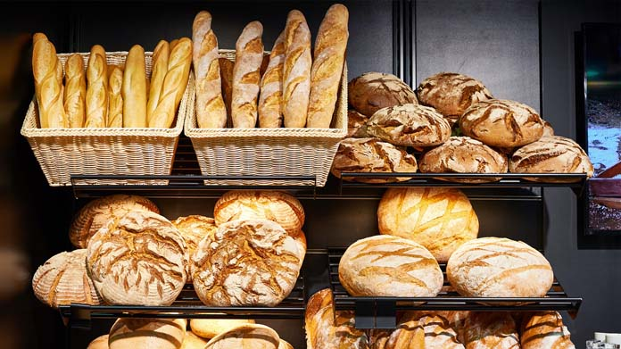 Bread Bakery Image