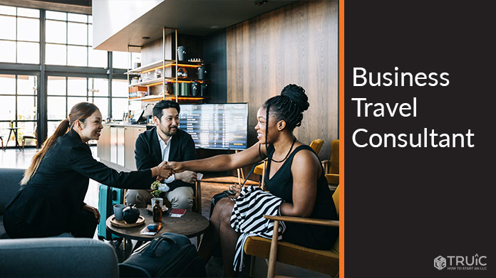 Business Travel Consultancy Image