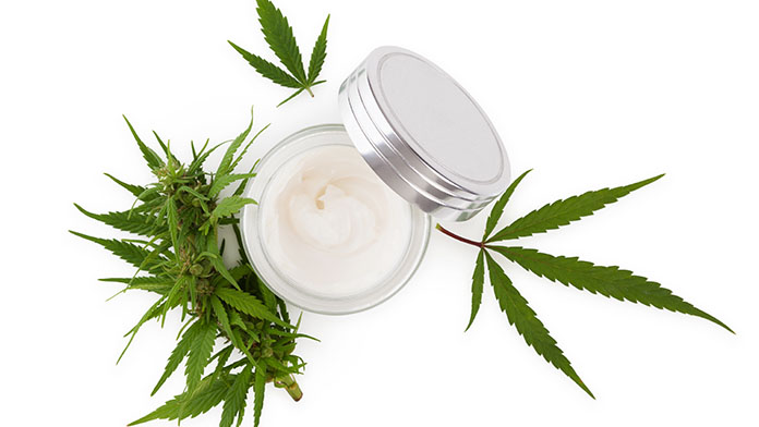 Cannabis Beauty Products Business