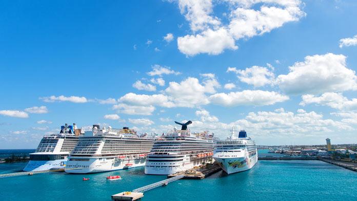 Cruise Line Image