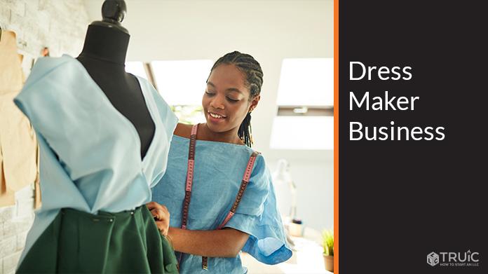 Dressmaker Business Image