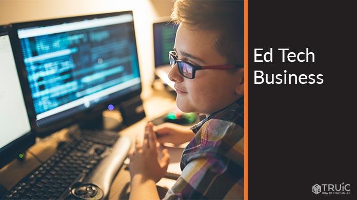 Edtech Business Image