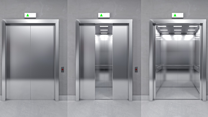 Elevator Installation and Repair Service Image