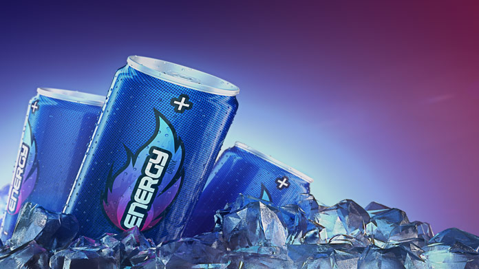 Energy Drink Business