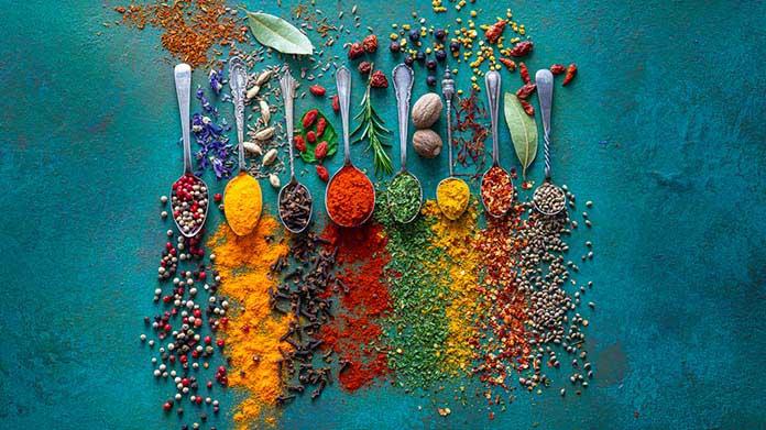 Flavor Company Image